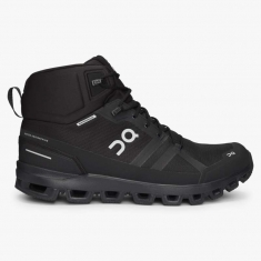 ON Running Cloudrock Waterproof All Black dámská - 23.99851