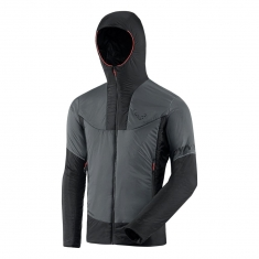 Dynafit Speed insulation M hooded jkt - černá 71242-0731