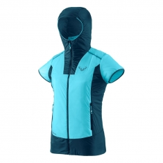 Dynafit Speed Insulation W Hooded Vest - 71245-8211