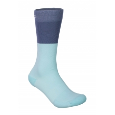 POC Essential Full Length Sock - Calcite Blue/Apophyllite Green - 2020