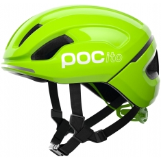 Helma POC POCito Omne SPIN - Fluorescent Yellow/Green - 2020