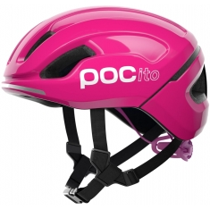 Helma POC POCito Omne SPIN - Fluorescent Pink - 2020