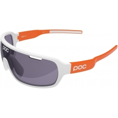 POC brýle DOBL5011 DO Blade AVIP hydrogen white/zink orange violet/Light silver 16.5