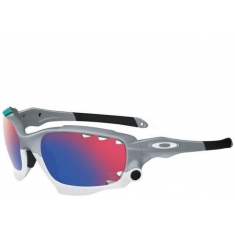 Brýle Oakley Racing Jacket - fog
