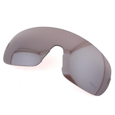 POC AIM Sparelens - Violet/Light Silver Mirror - 2020