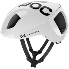 Helma POC Ventral SPIN - Hydrogen White Raceday - 2020