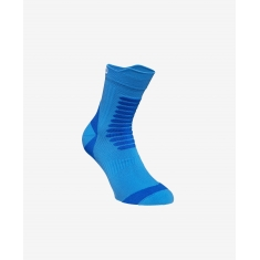 POC Essential MTB Strong Sock - Stibium Multi Blue - 2020