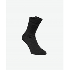 POC Essential MTB Strong Sock - Uranium Multi Black - 2020
