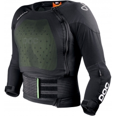 Chránič POC Spine VPD 2.0 Jacket - Black - 2020