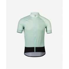 POC Essential Road Jersey - Apophyllite Multi Green - 2020