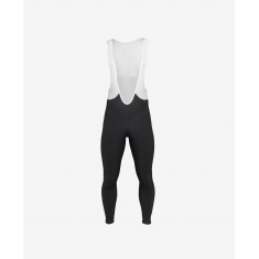 POC Essential Road Thermal Tights - Uranium Black - 2020