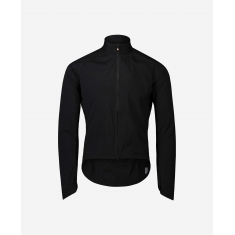 POC Pure-Lite Splash Jacket - Uranium Black - 2020