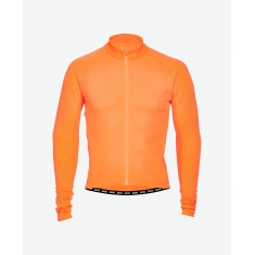 POC AVIP Ceramic Thermal Jersey - Zink Orange - 2020