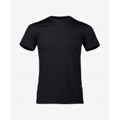 POC Essential Enduro Light Tee - Carbon Black - 2020