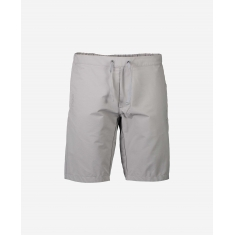 POC M's Transcend Shorts - Alloy Grey - 2020