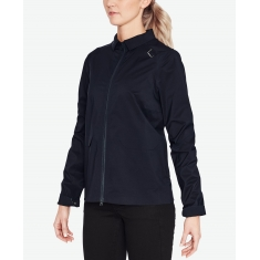 POC W's Paris Shirt - Navy Black - 2020