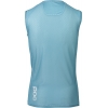 POC Essential Layer Vest - Light Basalt Blue