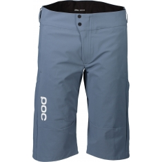 POC Essential MTB W's Shorts - Calcite Blue - 2020