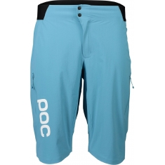 POC Guardian Air shorts - Light Basalt Blue