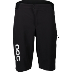 POC Guardian Air shorts - Uranium Black