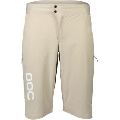 POC Guardian Air shorts - Light Sandstone Beige