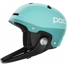 POC helma 10497 Artic SL SPIN tin blue