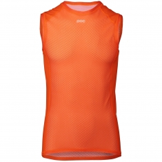 POC Essential Layer Vest - Zink Orange - 2020