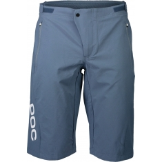 POC Essential Enduro Shorts - Calcite Blue - 2020