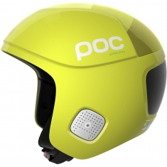 POC helma 10170 Skull Orbic Comp SPIN hexane yellow