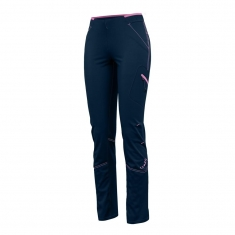 Crazy Pant Voyager Light Woman - Blossom