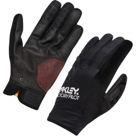 Oakley rukavice All Conditions Gloves - Blackout