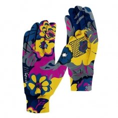 Rukavice CRAZY TOUCH WOMAN - OCRA-EVERBLOOM