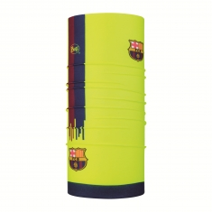 Buff FC BARCELONA JUNIOR 2ND EQUIPMENT 18/19