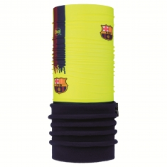 Buff FC BARCELONA POLAR JUNIOR 2ND EQUIPMENT 18/19