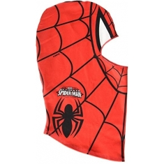 Buff SPIDERMAN POLAR BALACLAVA SPIDERMASK RED
