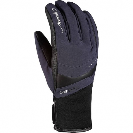 Reusch Tomke STORMBLOXX™ - dress blue 88c2f63552