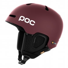 POC helma 10460 Fornix copper red