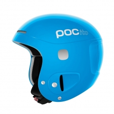 POC helma 10210 POCito Helmet flourescent blue adjustable - 2018