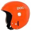 POC helma 10210 POCito Helmet fluorescent orange adjustable