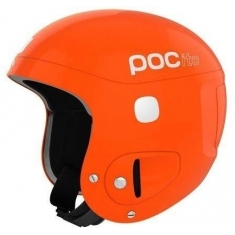 POC helma 10210 POCito Helmet fluorescent orange adjustable - 19 / 20