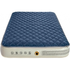 Insulated Topper Airbed Single