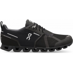 ON Running Cloud Waterproof Black/Lunar dámská - 19.99986