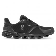 ON Running Cloudflyer Waterproof Black/Lunar pánské - 21.99624