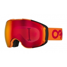 Brýle Oakley AIRBRAKE XL NO ORANGE - OO7071-41