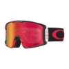 Brýle Oakley LINE MINER NO RED - OO7070-56