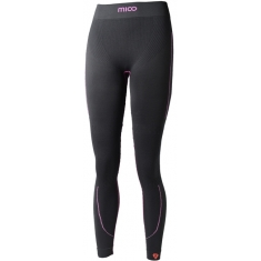 Mico kalhoty WMN LONG TIGHT PANTS PRIMALOFT - CM01478-573 - 2019