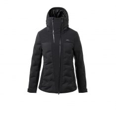 Kjus Women Ela Jacket - black - 2020