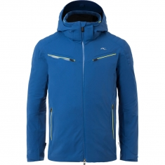 Kjus Men Formula Jacket - southern blue - 2020
