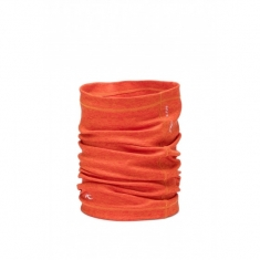 Unisex KJUS Neckwarmer - kjus orange melan - 2020