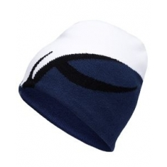Kjus Unisex Uprising Beanie - into the blue-wht - 2020